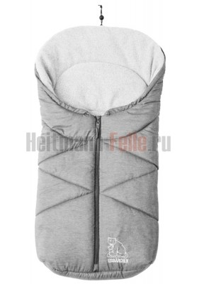 КОНВЕРТ HEITMANN FELLE WINTER SMALL ЗЕЛЕНЫЙ МЕЛАНЖ 7963WG