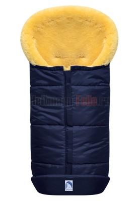 Конверт heitmann felle premium овчина синий (975 ma)